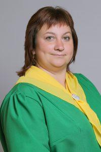 Овчаренко