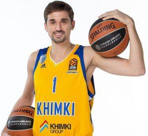 Швед Алексей Викторович -российский профессиональный баскетболист, бронзовый призёр Олимпийских игр в Лондоне (2012).